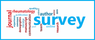 Please take a moment to fill out our Author Survey.